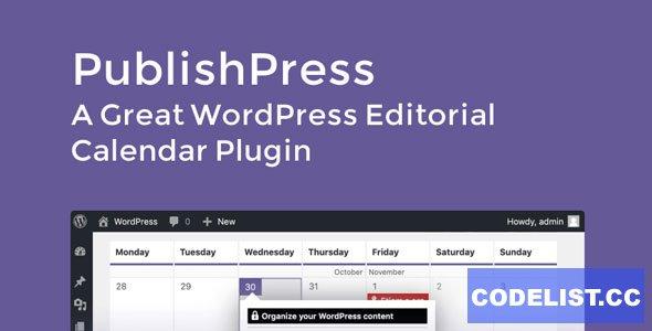 PublishPress Pro v3.3.0