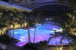 Therme Bucharest Wellness & Spa