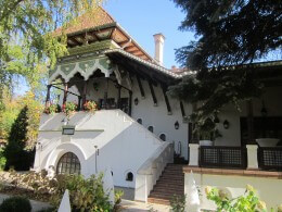 Casa Doina Bucharest