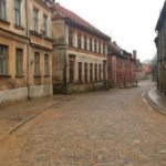Kuldiga Latvia Travel Guide