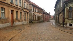 kuldiga-old-town-street