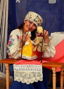 Viljandi Puppet Festival