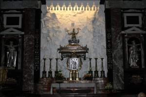 St. Casimir Chapel