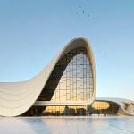 Heydar Aliyev Center Baku