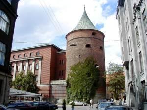 War Museum Riga