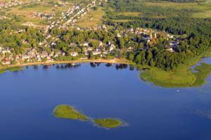 Lake Sartai - Dusetos