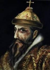 Ivan tte Terrible