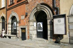 Adam Mickiewicz Literature Museum Warsaw