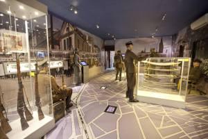 Army Museum Bialystok