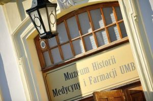 Museum of the History of Medicine and Pharmacy Bialystok