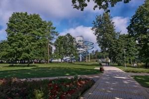 Druskininkai Park
