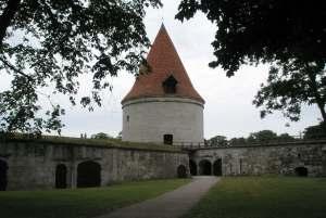 Kuressaare Castle Saaremaa Estonia