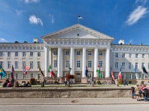 Tratu University Estonia