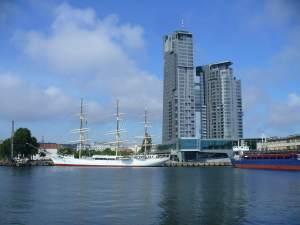 Gdynia Tri-city Gdansk