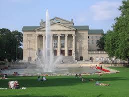 Poznan Opera House