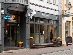 Feliks Zawadski House Pilies Street
