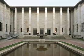 National Museum Warsaw