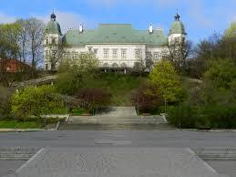 Ujazdowski Castle Warsaw