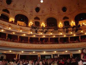 Budapest Operetta Theater