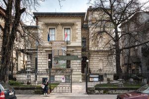 Ferenc Hopp Museum of Far Eastern Art Budapest