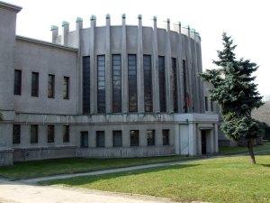 M.K. Ciurlionis State Art Museum Kaunas