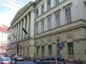 Pest County Hall Pest Area Budapest