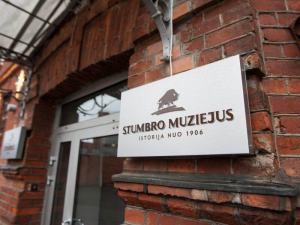 Stumbro Museum Kaunas