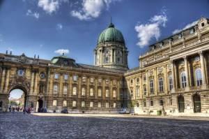 Royal Castle Budapest