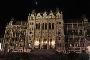 Széchényi National Museum Budapest