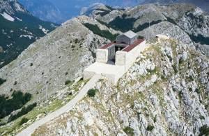 Lovcen Mausoleum Cetinje
