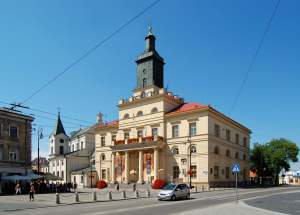 Lublin Town Hall