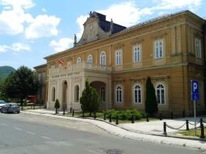 National Museum of Montenegro Cetinje