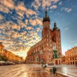 Basilica of St Mary Krakow