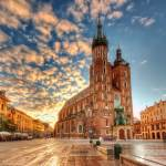 Basilica of St Mary Krakow