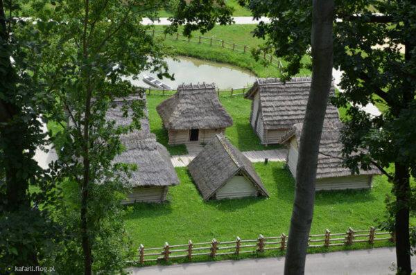 Krosno Poland Guide
