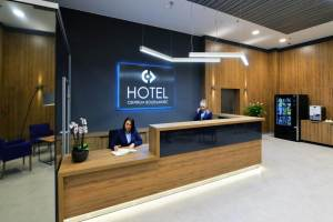Hotel Centrum Boleslawiec