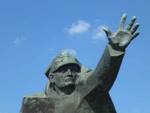 Monument for the Kościuszko Division