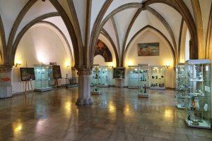Museum of Bourgeois Art