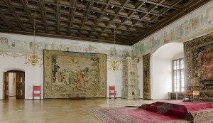 Wawel Castle Museum Krakow