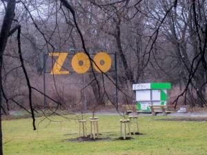 Zoological Garden Praga Warsaw
