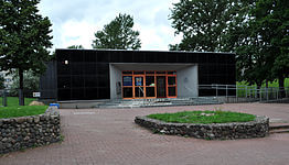 Archaeological Reserve Czestochowa