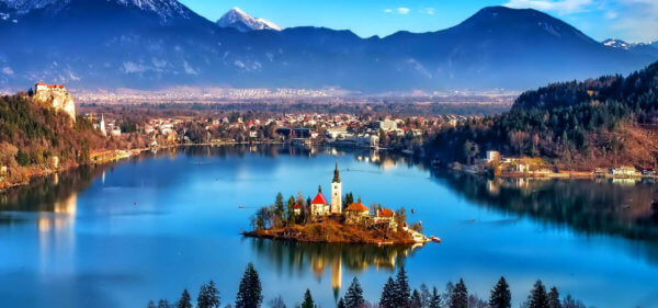 Bled Slovenia Guide