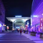 Katowice Poland