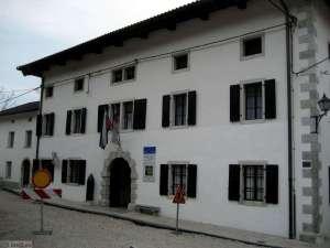 Kobarid Museum Slovenia