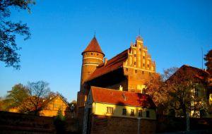 Olsztyn Castle