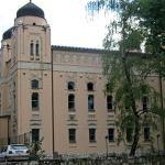 Ashkenazi Synagogue Sarajevo