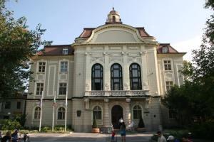 City Art Gallery Plovdiv
