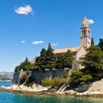 Daksa Island Dubrovnik