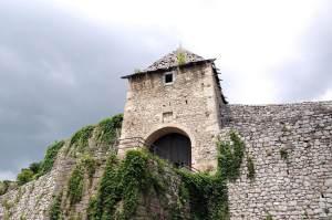 Kastel Fortress Banja Luka