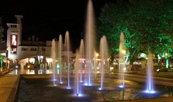 Mamaia Resort Constanta